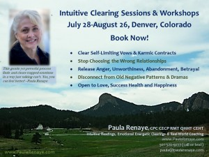 Colorado workshop image