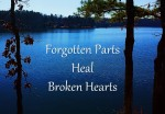 broken hearts image