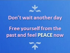 free self past blue